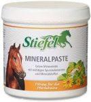 Stiefel Mineral Paste izületi és izomfájdalmakra zöld timfölddel 850g
