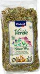 Vitakraft Vita Verde Nature Mix lucernával és bíborlevelű kasvirággal 125g