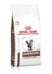 Royal Canin Feline Gastro Intestinal Moderate Calorie 2 kg