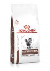 Royal Canin Feline Gastro Intestinal Moderate Calorie 2 kg