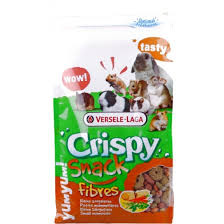 Versele-Laga Crispy Snac Fibres