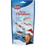 Trixie 9274 Xmas gift bag for dogs - jutalomfalat kutyák részére (8db/200g)