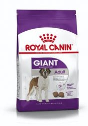 Royal Canin Canine Giant Adult