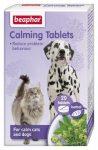 Beaphar Calming tabletta kutyáknak és macskáknak 20db