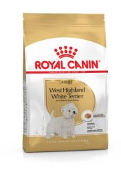 Royal Canin Canine West Highland White Terrier 3kg