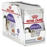 Royal Canin Feline Sterilised Loaf 12 x 85g