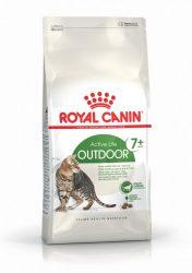 Royal Canin Feline Outdoor 7+  2kg