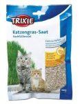 Trixie 4233 macskafű bio grass 100g utántöltő