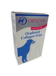 Orozyme Canine L rágószalag 30kg-tól