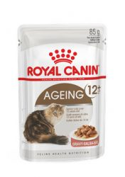 Royal Canin Feline Ageing 12+  12 x 85g
