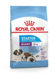 Royal Canin Canine Giant Starter Mother & Babydog