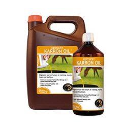 Foran Kentucky Carron Oil 4,5liter