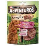 Adventuros Nuggets kutya jutalomfalat vaddisznó 90g