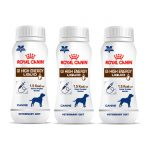 Royal Canin Canine Gi High Energy Liquid 3 x 200 ml