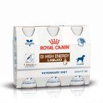 Royal Canin Canine Gi High Energy Liquid 3 x 200 ml