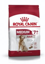 Royal Canin Canine Medium Adult 7 +  15kg