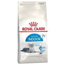 Royal Canin Feline Indoor 7+   3,5kg