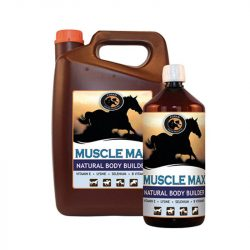 Foran Muscle-Max 5 liter