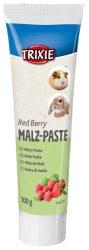 Trixie 60181 Red Berry Malt Paste - Kiegészítő eleség (szőroldó) paszta rágcsálók részére (100g)