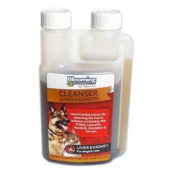 BP Cleanser – Máj- és vesetisztító gyógynövényi oldat kutyáknak és macskáknak 250ml