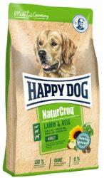 Happy Dog NaturCroq Adult Lamm & Reis 15kg