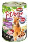 Fit Active dog konzerv 415g