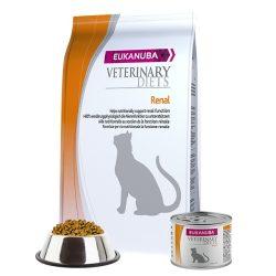 Eukanuba Cat Renal 1.5kg  vesebeteg macskáknak