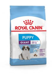 Royal Canin Canine Giant Puppy 3,5kg