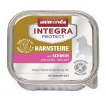 Animonda Integra Protect Harnsteine Csirke 100g