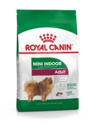 Royal Canin Canine Mini Indoor Adult