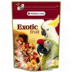 Versele-laga Parrot  Exotic Fruit Mix 15kg(421810)