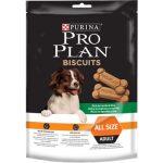 Pro Plan Biscuits kutyakeksz - báránnyal és rizzsel 400g