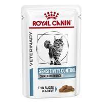 Royal Canin Feline Sensitivity Control 85g csirke