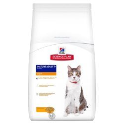 Hill's SP Feline Mature Adult 7+ Light Chicken