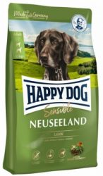Happy Dog Supreme Neuseeland Sensible kutyának 12.5kg