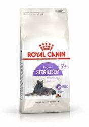 Royal Canin Feline Sterilised 7+  1.5kg