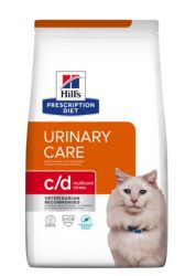 Hill's PD Feline c/d Ocean Fish Multicare Urinary Care 5kg