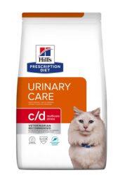 Hill's PD Feline c/d Ocean Fish Multicare Urinary Care 5kg