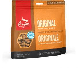 Orijen Original Cat jutalomfalat 35g