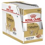 Royal Canin Chihuahua Adult nedveseledel 12 x 85g
