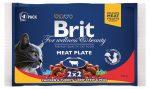 Brit Premium Cat húsos multipack 4x100g