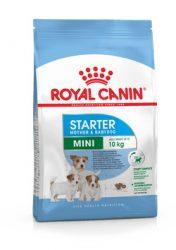 Royal Canin Canine Mini Starter Mother & Babydog 3kg