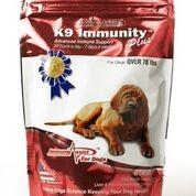 K9 Immunity Plus 90db rágótabletta
