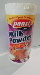 Panzi macska tejpótló tápszer 300g