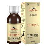 Nutryx zsírégető hatású kiegészítő takarmány kutyáknak 150ml