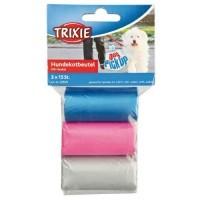 Trixie 22845 kutyapiszok gyűjtő zacskó 3db-os füles
