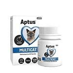 Aptus Multicat ® tabletta 120db