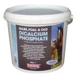 Equimins Dicalcium Phosphate – Dikalcium foszfát 4kg
