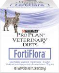 ProPlan Veterinary Diets Feline Fortiflora