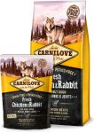 CarniLove Fresh Adult Chicken & Rabbit (csirke-nyúl)